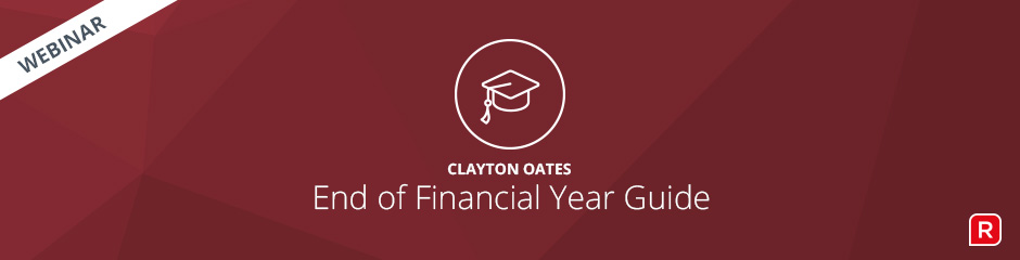 End of Financial Year Guide - Reckon Accounts