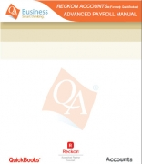 QA Reckon Accounts - Advanced Payroll Manual