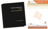 QA Reckon Accounts - EOY Manuals Combo Pack